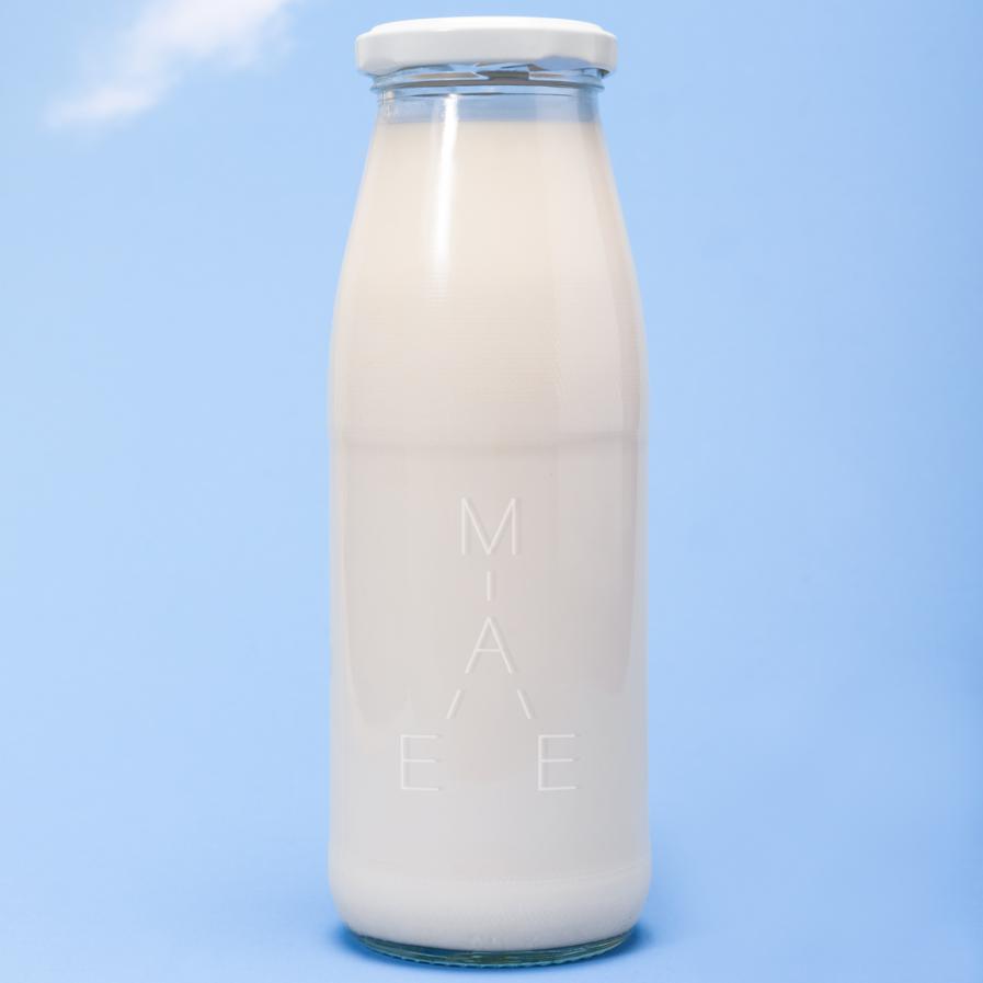 MAEMAE-Mandelmilch